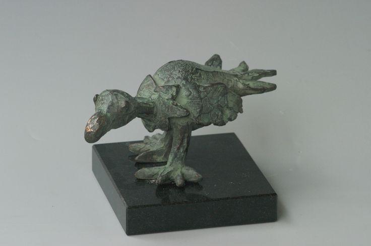 brons Dodo