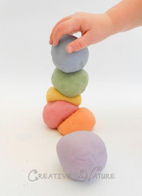 All Natural Gluten Free Modeling Dough
