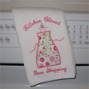 Kitchen Closed Pocket Applique In The Hoop Machine Embroidery Design Pickle Pie Designs In