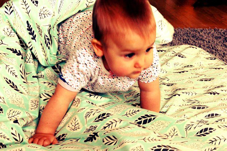 Pościel dla dzieci i niemowląt /  baby bedding
