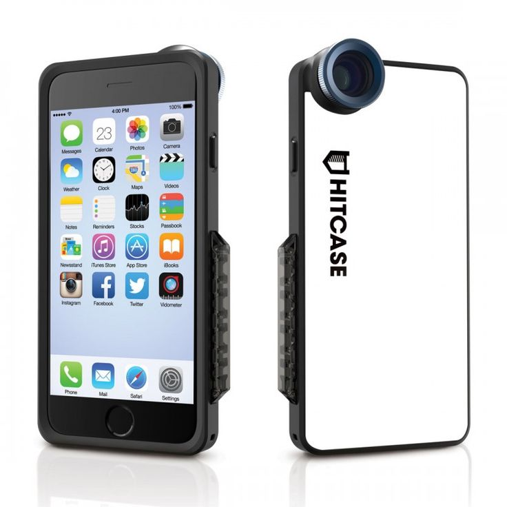 Hitcase SNAP for iPhone 6/6s