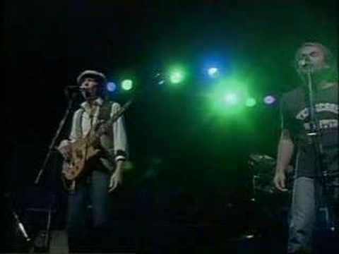 Little River Band - The Night Owl (1981) Little River Band's promo-video for the hit single 'The Night Owl' (September, 1981), taken from the 1981 album 'Time Exposure'.