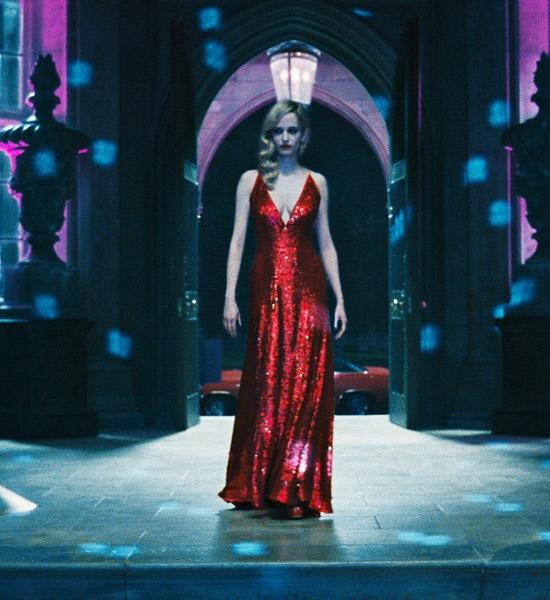 Dark Shadows Costume Designer Colleen Atwood On Working With Johnny Depp, Eva Green And Chloe Moretz | Grazia Fashion
