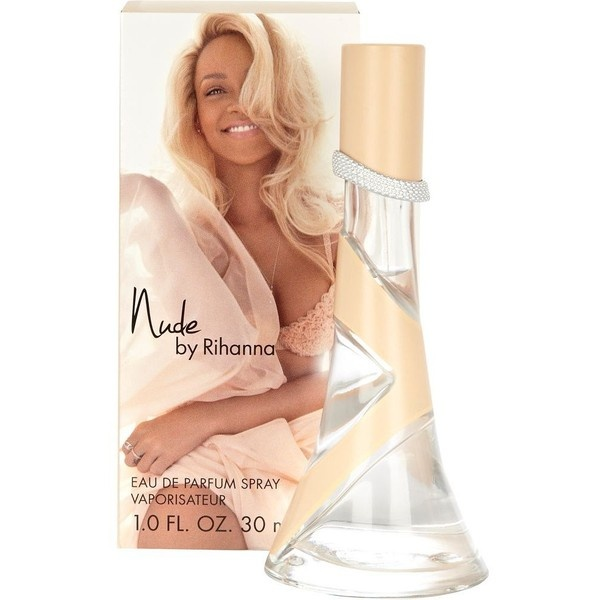 River Island Nude by Rihanna perfume spray ($30) ❤ liked on Polyvore