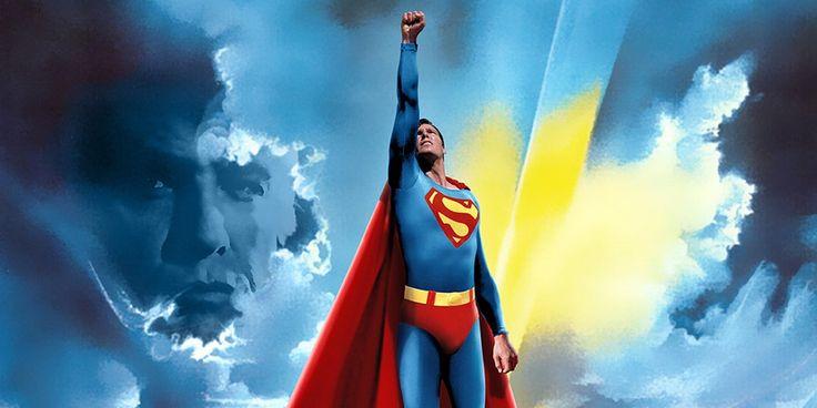Geoff Johns & Kevin Feige Honor Richard Donner's Superman