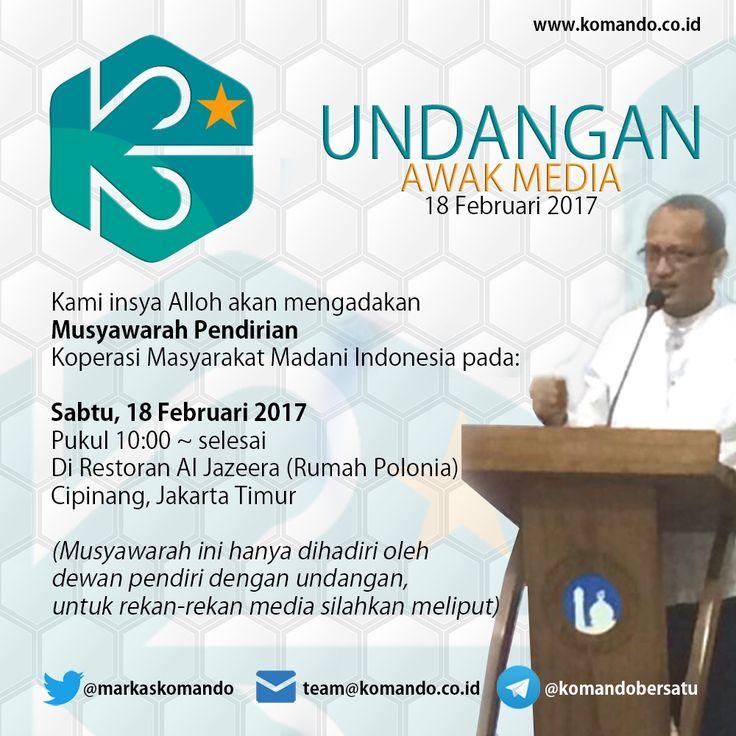 http://bataranews.com/2017/02/17/musyawarah-komando-resmi-di-gelar-besok-sabtu-18022017/