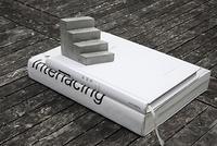 Concrete staircase paperweight.  Part of studiokyss concrete desktop range, 2013.  Studiokyss - object & jewellery   www.kyss.net.au