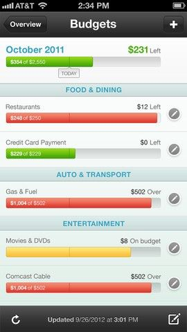The 4 Best Personal Finance Apps for Your Smartphone