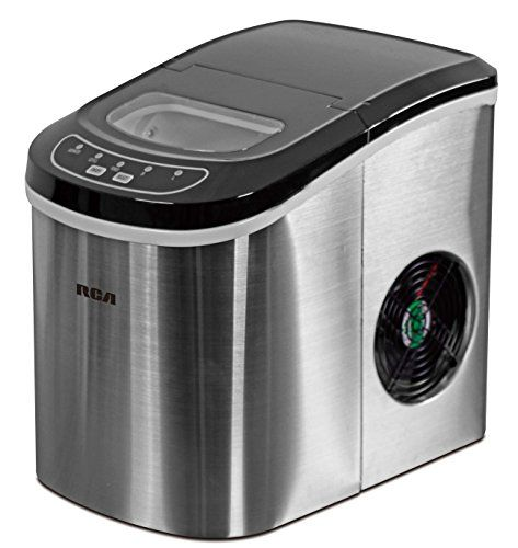 Countertop Ice Maker Costco : 17 Best images about Kitchen Small Appliances on Pinterest Stainless ...