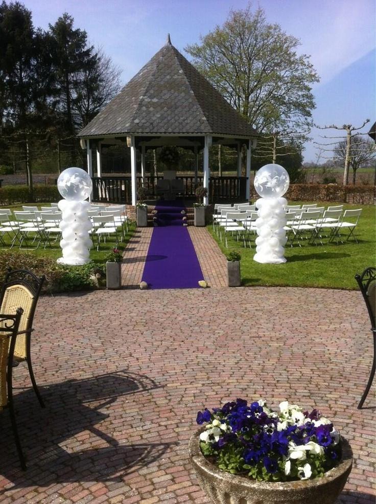 BuitenHerberg Ter Linde in Zuidwolde Drenthe #trouwlocatie #feestlocatie