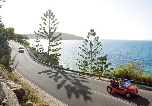 Top 10 self drive holidays