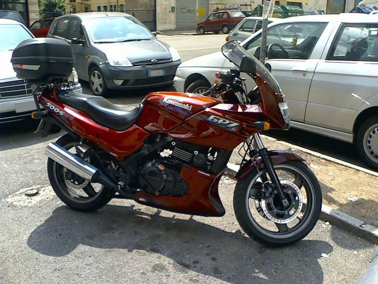 Kawasaki Ninja In Kansas City MO For Sale ▷ Used Motorcycles On