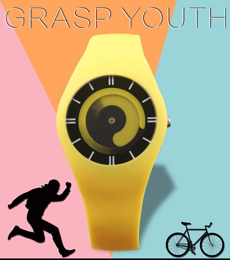 BOAMIGO creative women sport quartz watches fashion dress ladies rubber band watches women's red blue wristwatches clock relojes | Watchmarvels