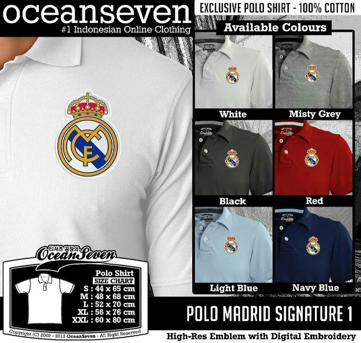 polo madrid signature 1