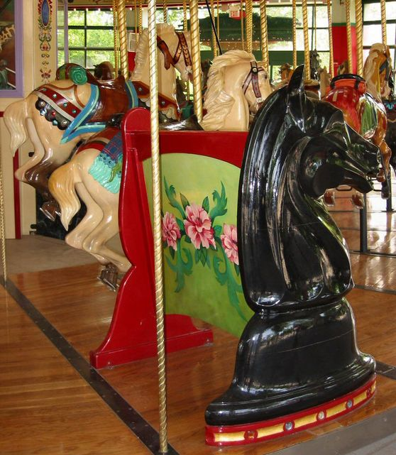 576 Best Carousel Images On Pinterest Carousel Horses