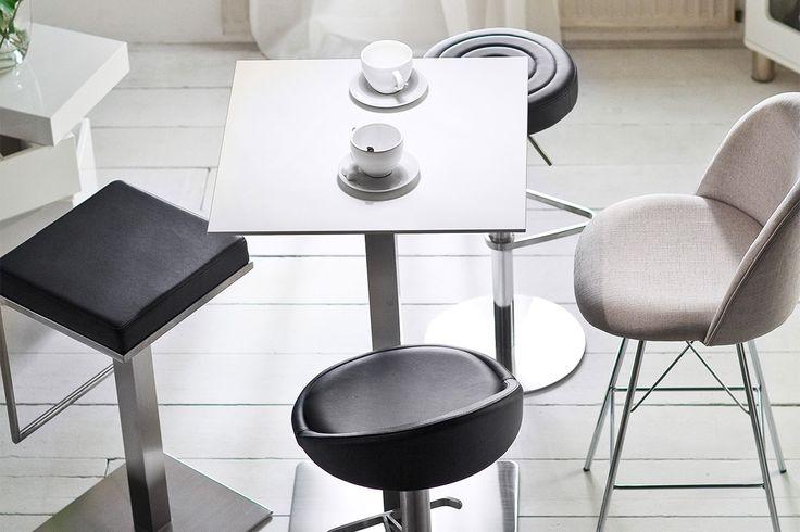 Strada de Tenzo - Collection de chaises de bar