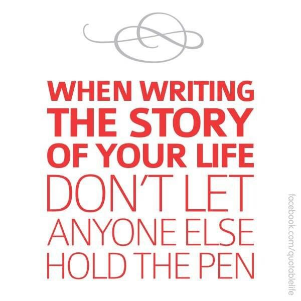 'Write My Journey'