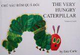 My Favorite Vietnamese-English Bilingual Children's Books - I'm Not the Nanny