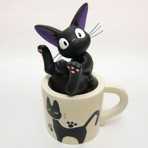 Jiji - from Kiki's Delivery Service...one of my favorite black cats!
