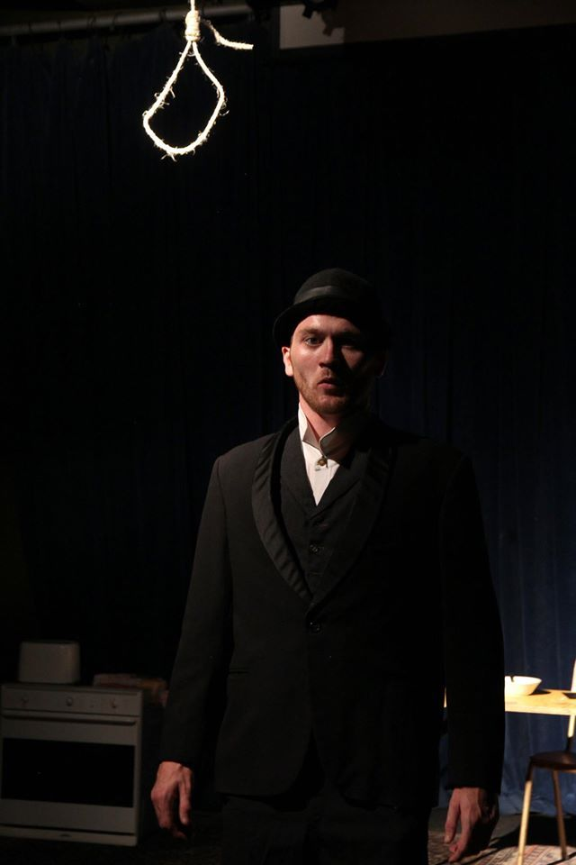 'The Big Bruise': Jonathan Dunk examines Montague Basement