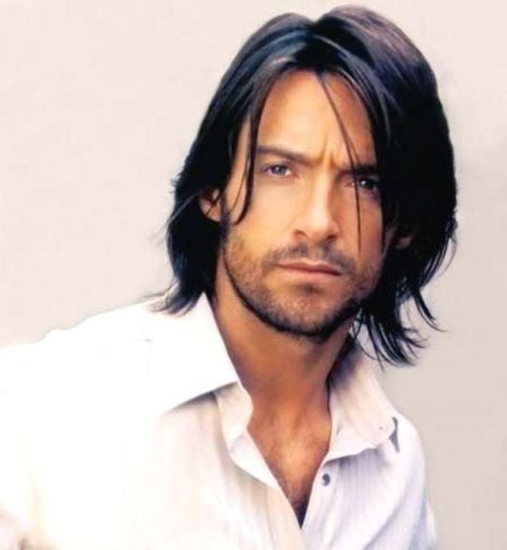 Long Hairstyles For Men 15 most sexy long hairstyles for men Haircuts For Men Then Hair Google Search