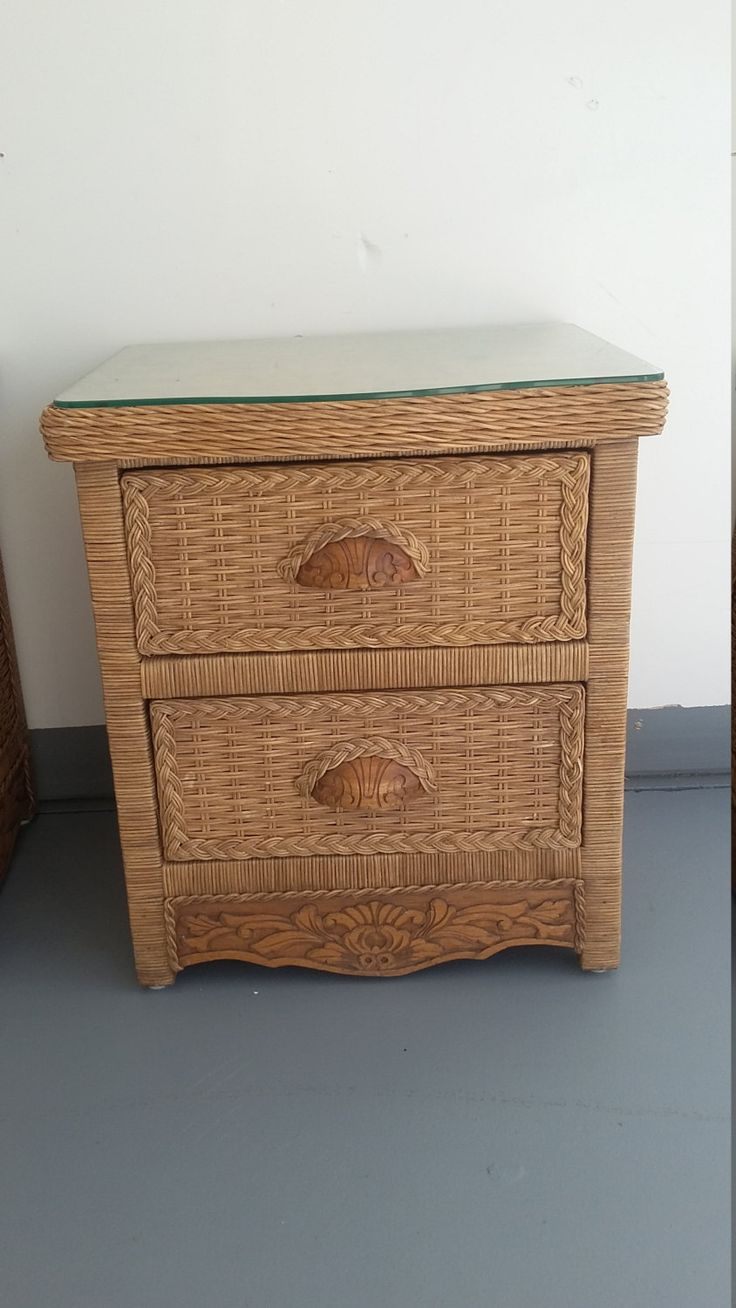 Pier One Imports Nightstands