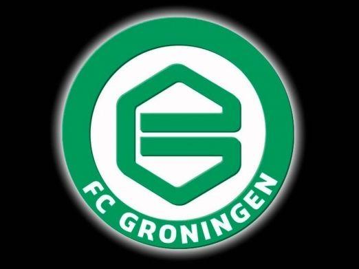 FC Groningen Logo image