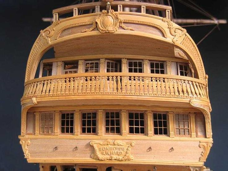 50 of the Best Model Ship Building Sites