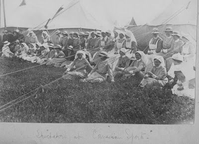 Olive Tree Genealogy Blog: Nursing Sister Phillips WW1 Photo Album: 26V Spect...