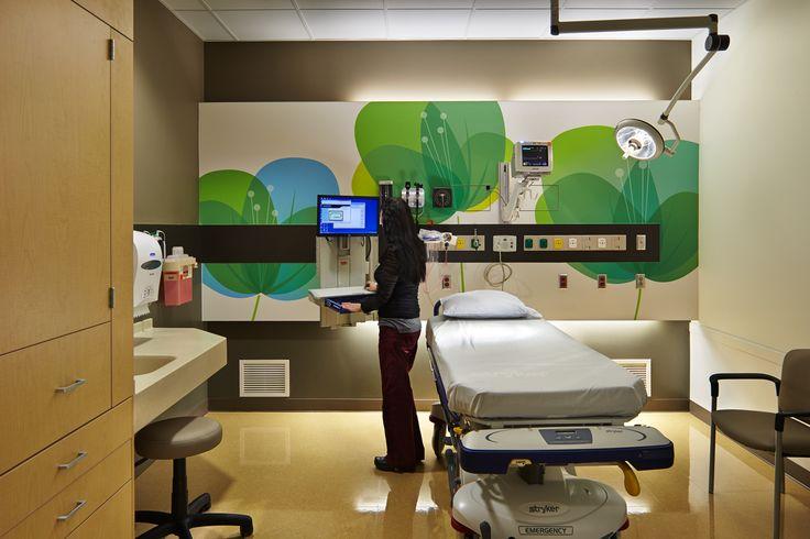 Sacred Heart Childrens Emergency Room