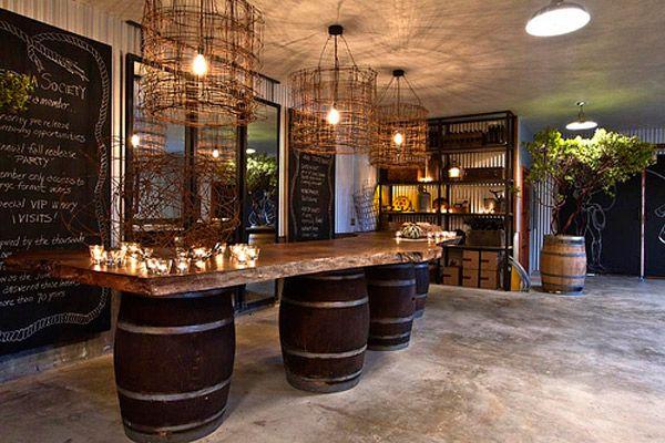 Date Night Winery, Calistoga
