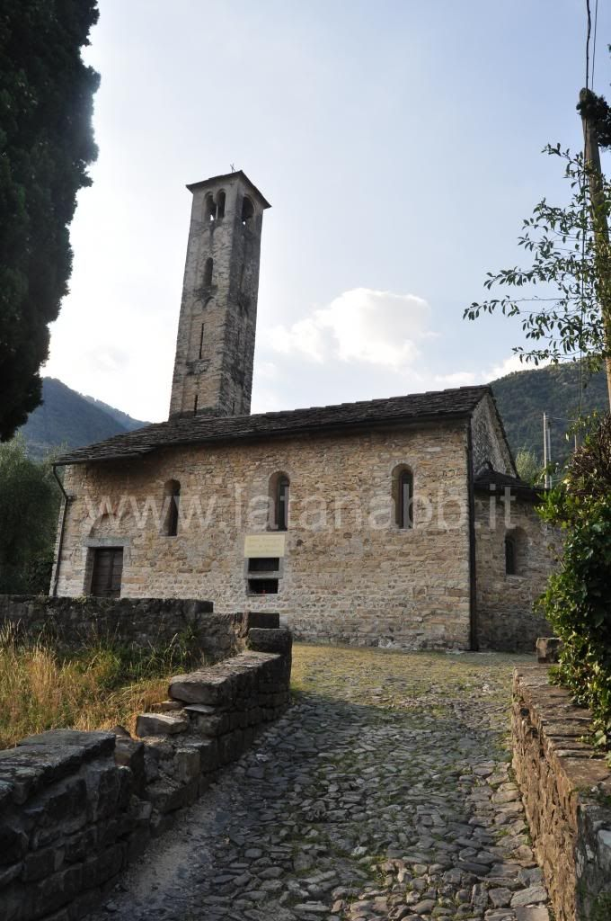 Chiesa di Sant' Andrea Saint Andrew Church