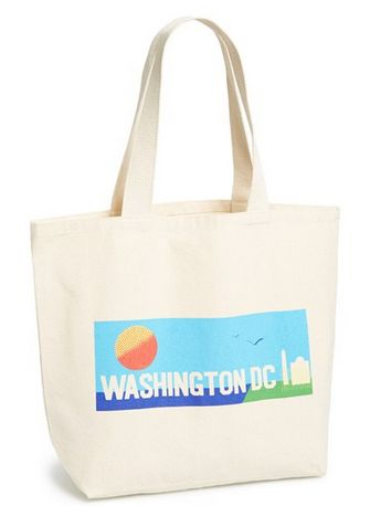 City Market Totes $19 Shipped @ Nord Strom - Hot Deals
