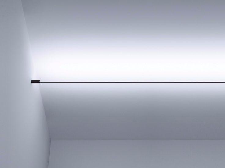 Wall lamp / ceiling lamp INFINITO by DAVIDE GROPPI design Davide Groppi