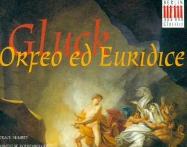 Free Music Download: Menuet from Orfeo ed Euridice, Christoph Willibald Gluck