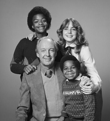 different strokes | ... One of them only showed American shows, including Different Strokes