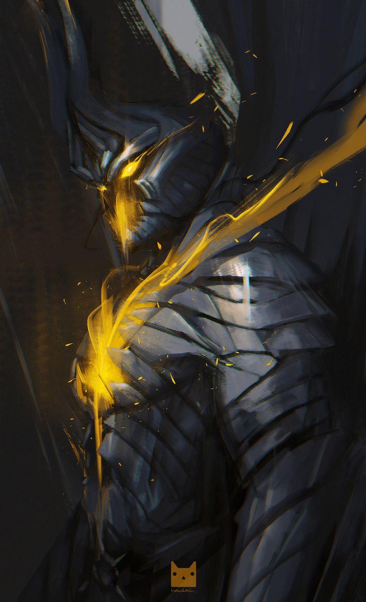 http://www.deviantart.com/art/Terrorblade-Arcana-559037612