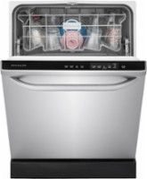 "Frigidaire - 24"" Tall Tub Built-In Dishwasher - Stainless Steel - AlternateView13 Zoom"