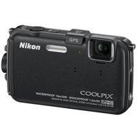 Nikon COOLPIX AW100 16 MP CMOS Waterproof Digital « Blast Gifts
