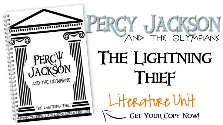 the lightning thief chapter 1 pdf