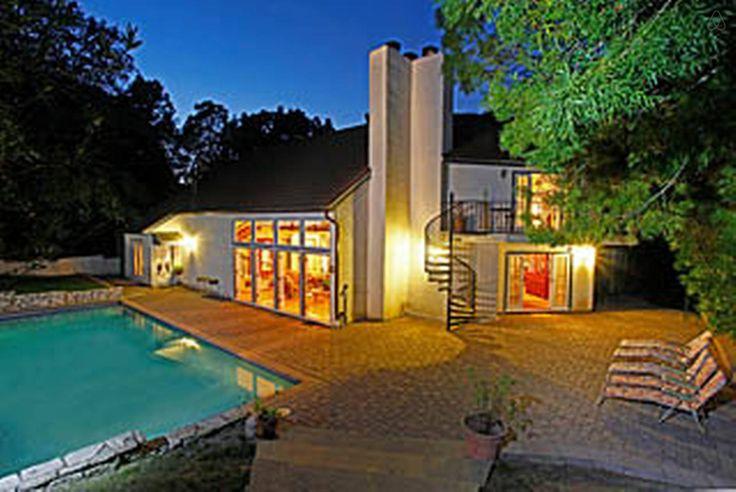 5Bd5Ba Sycamore Canyon Estate-Pool! - vacation rental in Santa Barbara, California. View more: #SantaBarbaraCaliforniaVacationRentals