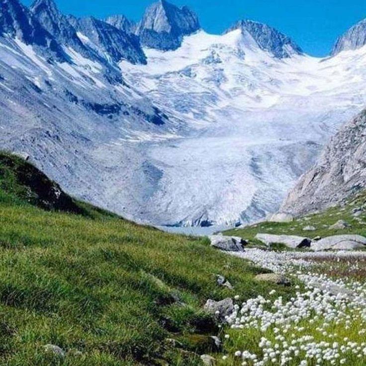 excellent.travel Альпы, Швейцария