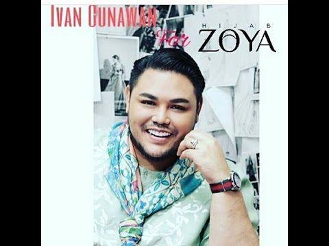 IVAN GUNAWAN FOR ZOYA COLLECTIONS