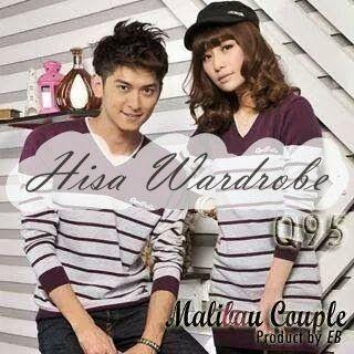 Hisa Wardrobe: Cp Malibau