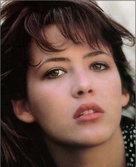 Happens. can Sophie marceau wet are