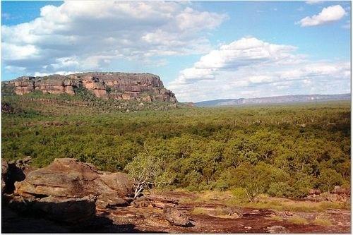 Kakadu National Park & Arnhem Land, Australia