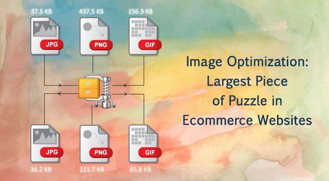 How Image Optimization Boosts the SEO Score for WooCommerce Websites - WP Mayor