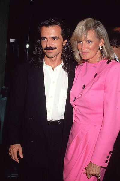 105 best Linda Evans images on Pinterest | Linda evans, Joan ...