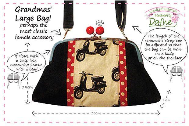 Handmade by Dafne: Greek artisan accessories | Indiegogo
