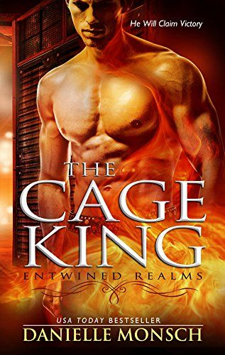 The Cage King (Entwined Realms Book 3) by Danielle Monsch http://www.amazon.com/dp/B00MMX261E/ref=cm_sw_r_pi_dp_Y1tQwb1AM372F